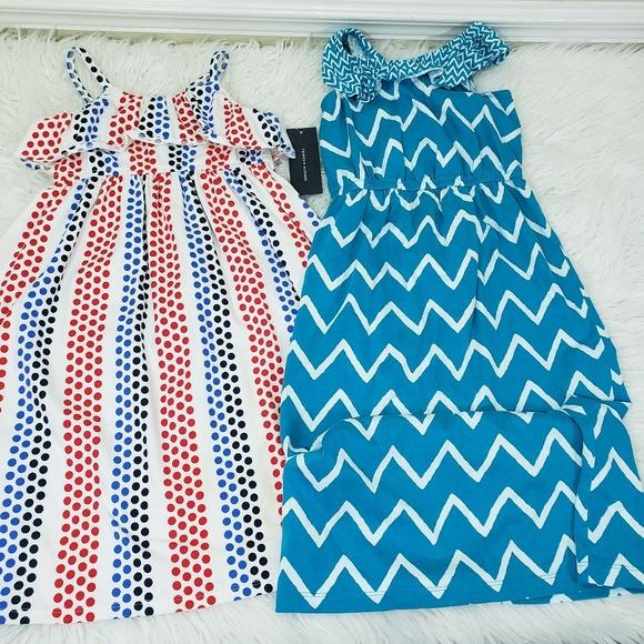 1dac489e Tommy Hilfiger Dresses | Girls Summer Dress Bundle | Poshmark